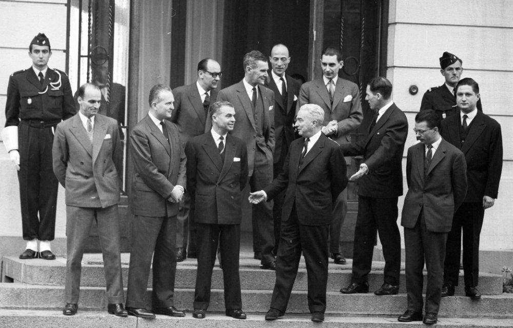 dissertation le chef du gouvernement en france avant 1958