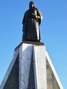 14.Statue_Lalla_Fatma_N'Soumer