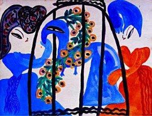 Baya04-femme_oiso-en_cage_1945