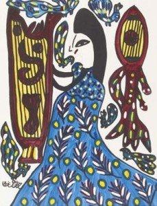 baya07-femme-harpe