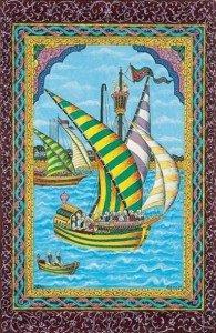 02.galères-algériennes