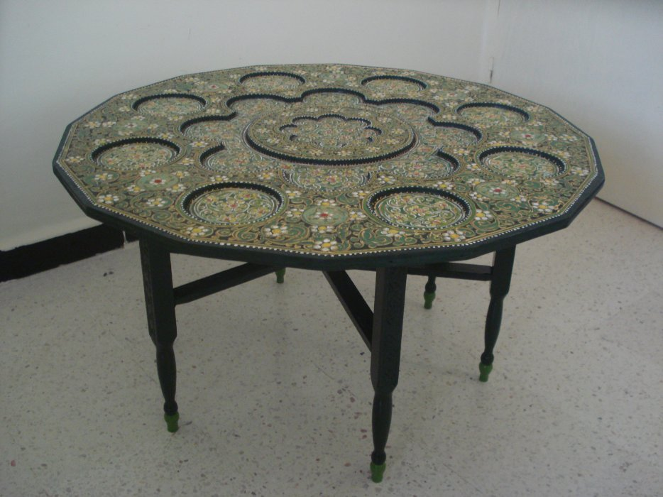 peintres alg riens 10 zakaria morsli chroniquesalgeriennes. Black Bedroom Furniture Sets. Home Design Ideas