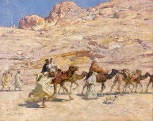 E01.caravane_a_Laghouat