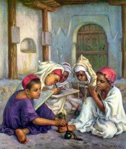 F02.koranic-school
