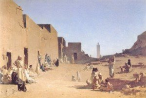 H02.guillaumet-village-desert