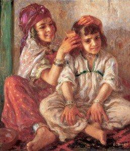 H04.Jeune-coiffeuse