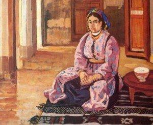 01.marocaine-assise