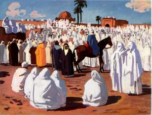 04.fete_marocaine_marrakech_1930