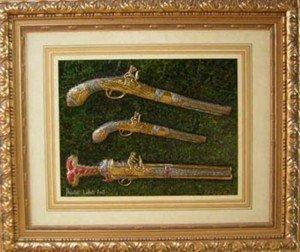 13.pistolets_ottomans