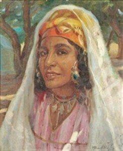 B1.jeune-femme-au-voile-blanc